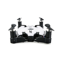 JJR/C JJRC H49WH H49 SOL Selfie Drone mini Dron RC Drones with Camera HD FPV Quadcopter Drone RC Helicopter Air Pressure VS H37 2