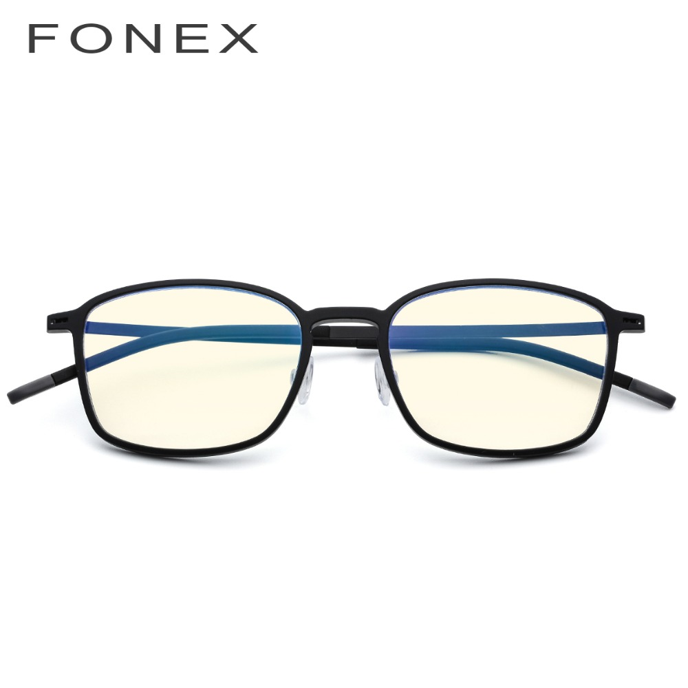 High Quality Eyes Protection Reading Goggles Anti Blue Rays Protection Computer Glasses Anti-blu-ray Glasse Men's Eyewear Frames