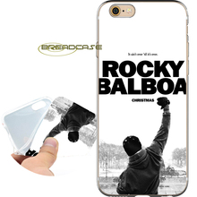 coque iphone x rocky balboa