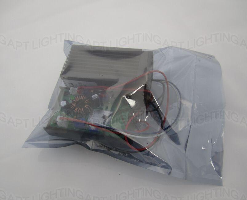 PRAVO NOVO 3500mw / 3.5w 445 modra oderna luč RGB laserski modul / - Komercialna razsvetljava - Fotografija 6