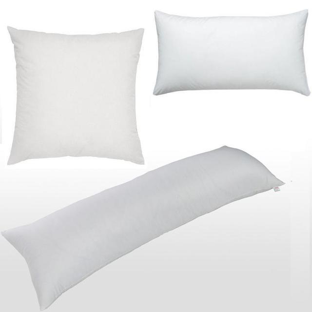 Anime Hugging Body Pillow Inner PP Cotton Interior Cushion Filling Square Rectangular Throw Pillows Insert