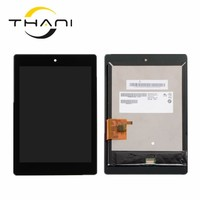 Thani New 7 9 Inch LCD Display Touch Screen Assembly Replacement For Acer Iconia A1 810