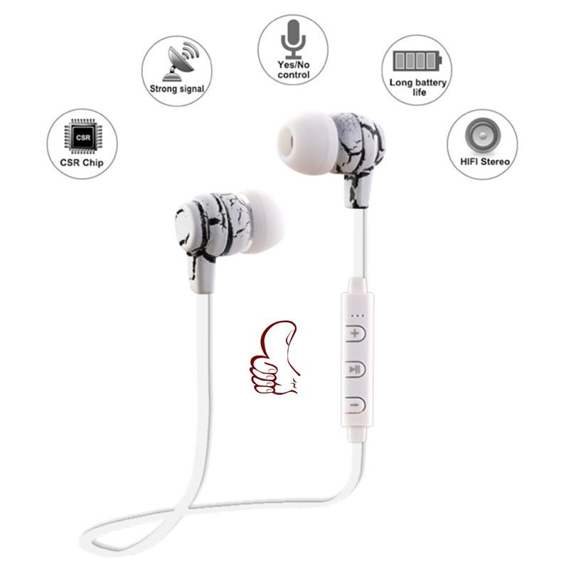 2019 Bluetooth-peakomplekt Fone De Ouvido Bluetooth-kõrvaklapid - Kaasaskantav audio ja video - Foto 4