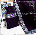 Altar Tarot Table Cloth Tablecloth Decor Divination CARDS Square Wicca Tapestry