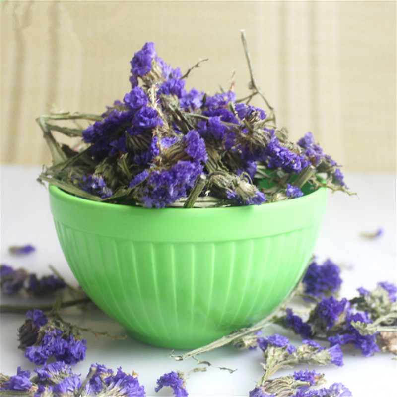 Top Grade 500g Organic Blue Forget-Me flower Tea Healthy Beauty Skincare regulate menstruation Herbal 2016 new Scented