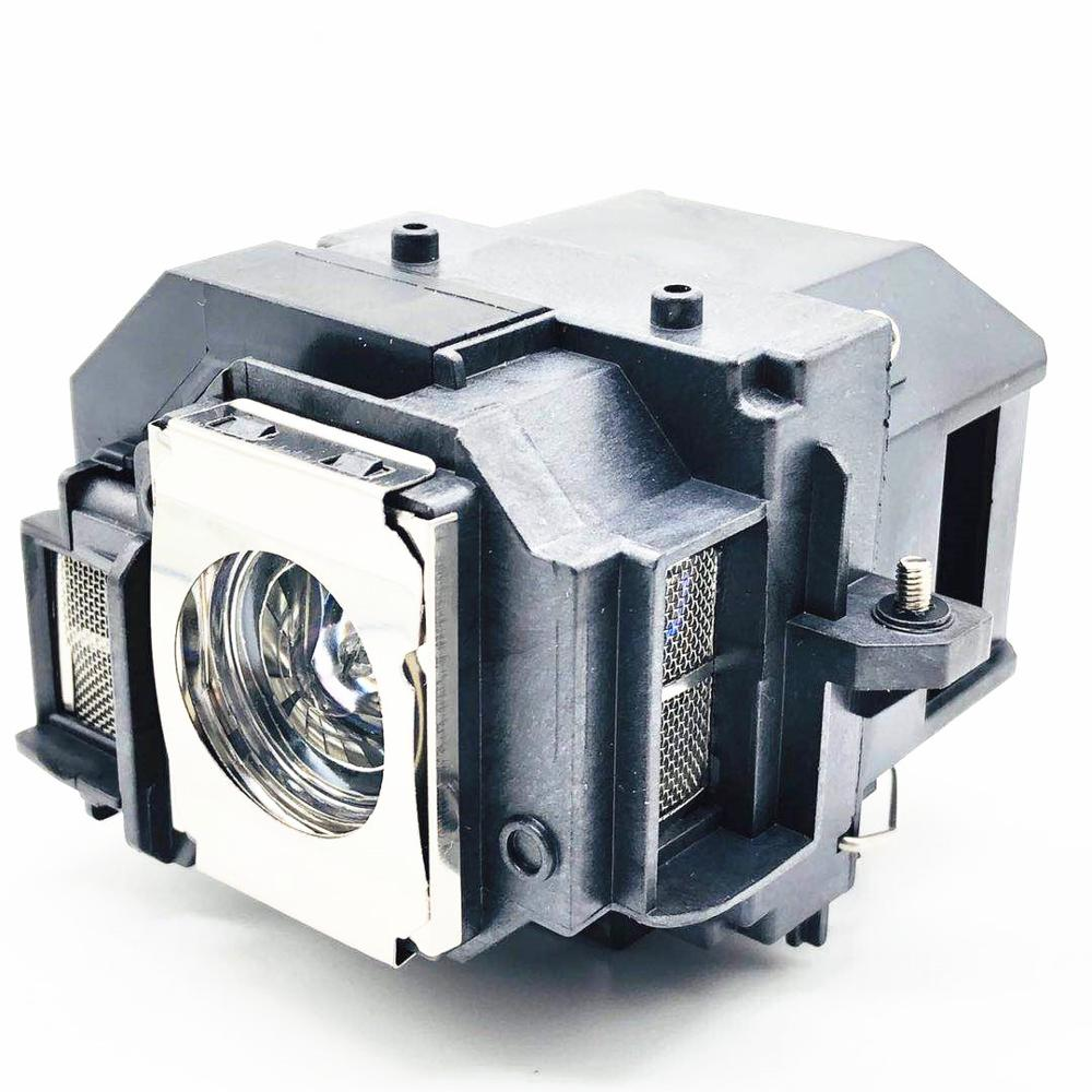 Projector Lamp ELP-LP54 for Epson EB-W7//EB-S82//EB-S8//EB-X8//EB-W8//EB-X8e//EH-TW450
