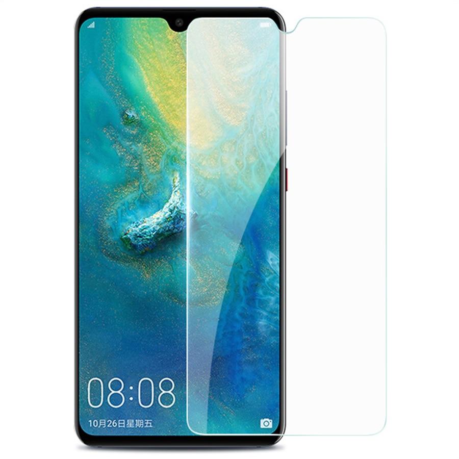 Para Samsung Galaxy Vidro Temperado A7 2018 A30 A50 A10 A20 A40 A70 M10 M20 M30 Filme capa Protetor de Tela para Samsung A7 2018