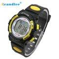 New Top Girl Boy LED Light Wrist Watch Alarm Date Digital Multifunction Sport 1 piece