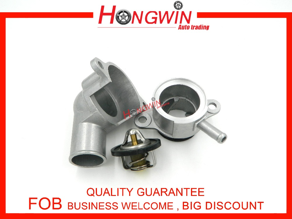 Aliexpress.com : Buy Engine Coolant Thermostat Housing For ... on innocenti engine, meteor engine, gehl engine, pleasurecraft engine, grumman llv engine, kia engine, lagonda engine, volkwagen engine, delage engine, willys overland engine, honda engine, wajax engine, toki engine, polonez engine, chevrolet car engine, kazuma engine, terex engine, ransomes engine, clubcar engine, american bantam engine,