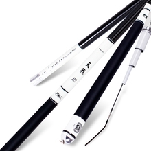 Carbon Fiber Taiwan Fishing Rod Contest Competitive Rod Stream Rod Hand Rod Power XH Light  3.6/3.9/4.5/4.8/5.4M Fishing Tackle