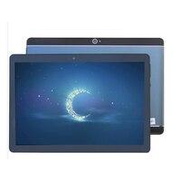 2018 Tablet PC 10,1 дюймов Android 8,0 Tablet pc ОЗУ 4 ГБ Встроенная память 64 ГБ Octa Core Dual SIM 4 г LTE Bluetooth Беспроводной FM ips телефон MT6753