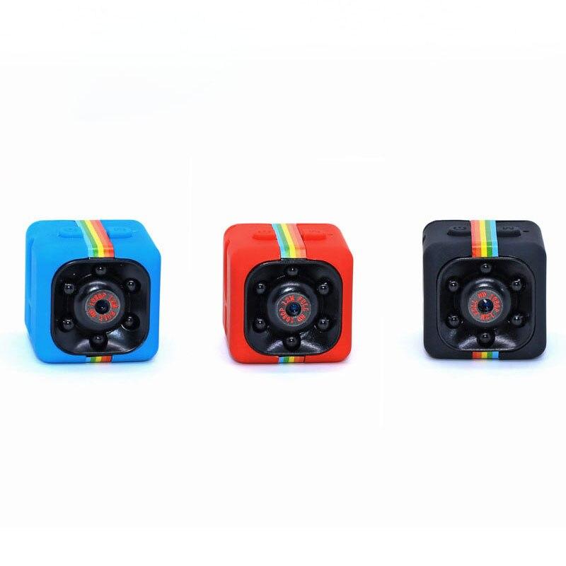 SQ11 Mini DV Kamera High-Definition 1080 P Sport Infrarot-nachtsicht Camcorder Bewegungserkennung Kamera DV Video Voice Recorder