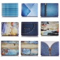 """Fashion Printed Jeans Pattern Hard Cover Case For Apple Macbook Air 11"""" 13"""" Pro 13"""" 15"""" Pro With Retina 12'' 13"""" 15"""""""