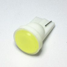1pcs T10 194 W5W LED 1 COB LED Wedge Interior Dome Lamp Car Parking Light 501 WY5W Auto Turn Side Bulbs License Plate bulbs 12V(China)