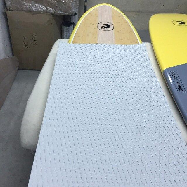 Sup Deck Pads Eva Foam Traction Pad 3m Surf Pad Sup