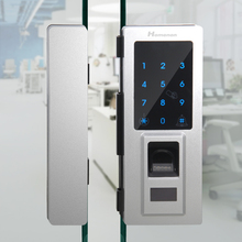 Homenon Fingerprint Biometric Keyle