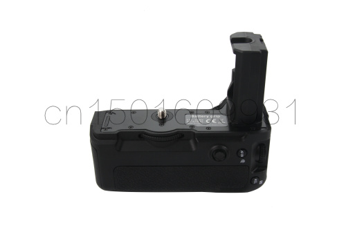 цена BG-A9 Vertical-shooting Function Battery Grip Holder for Sony A9 A7RIII A7III A7 III Camera