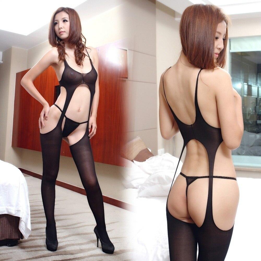 Fine Stockings 105