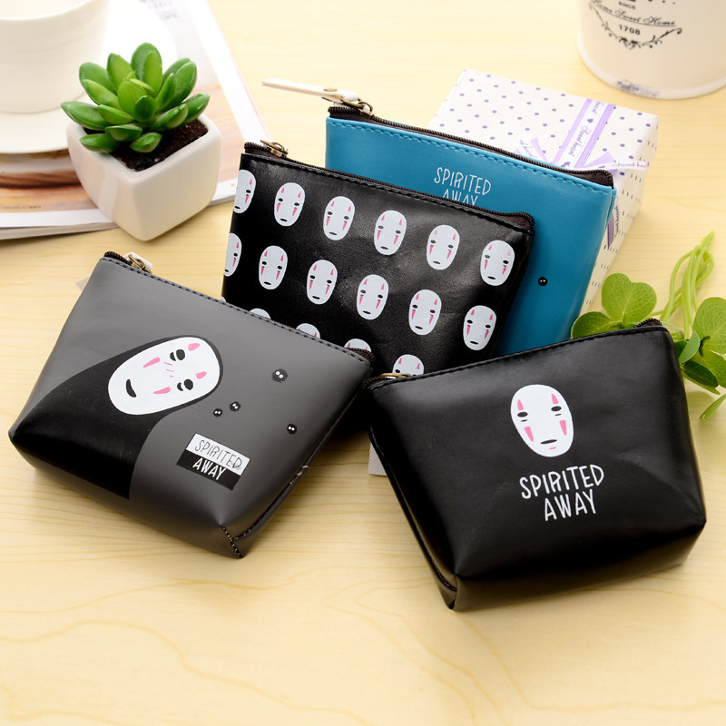 2016 New Fashion cool black blue Printed Women   men Coin Purses Brand Cheap  Mini 95537a206a850