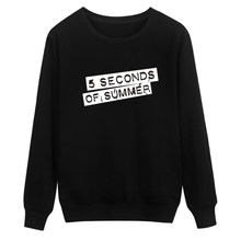 Fashion Summer Seconds tumblr Hoodies men High Quality Hip Hop Autumn Winter Sweatshirt men in Streetwear Style Clothes(China)