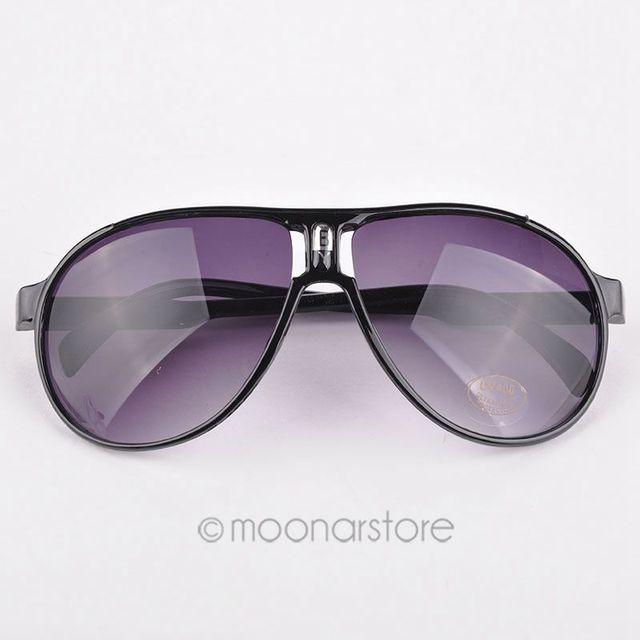 8bbc1294471d60 Mode été enfants lunettes de soleil Cool Anti UV garçons filles lunettes  mignon grande enfants lunettes