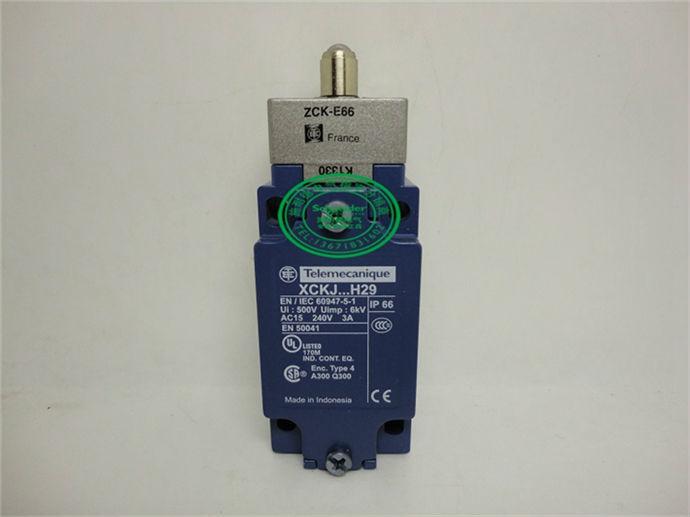 Limit Switch XCKJ...H29 ZCKJ1H29 ZCK-J1H29 ZCKE66 ZCK-E66 dhl ems 5 lots 1pc new for sch neider zck j1h29 limit switch f2