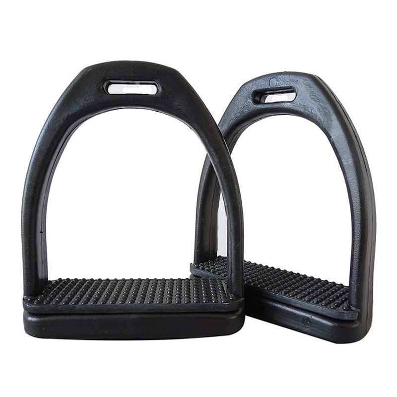 Image 5 - High Quality Plastic stirrup with Rubber Treads anti slip pad ,size:Kids/Adults Size,Horse product-in Iding Crops & Spurs from Sports & Entertainment
