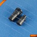 Q6687-67001 Mandrino terminale di Plastica per HP Designjet T610 T770 T1100 T1200 T790 Q6709A CR357-67040