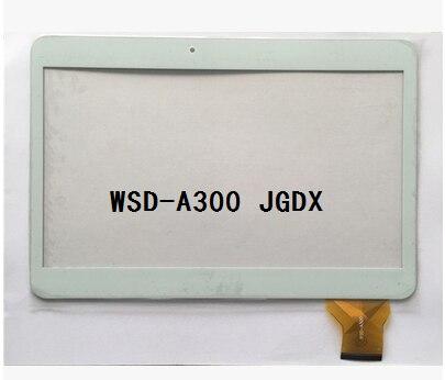 Новый оригинальный 10.6-дюймовый планшет емкостный сенсорный экран WSD-A300 JGDX бесплатная доставка
