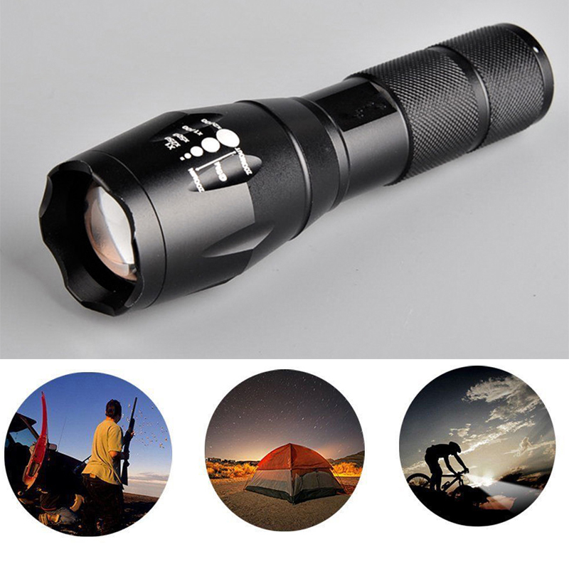 10000 Lumen XML T6 5-Modi LED Taschenlampe 18650 Flashlight Zoomable campinglamp Waterproof sitemap xml page 5