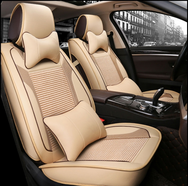 Peachy Good Quality Free Shipping Full Set Car Seat Covers For Machost Co Dining Chair Design Ideas Machostcouk