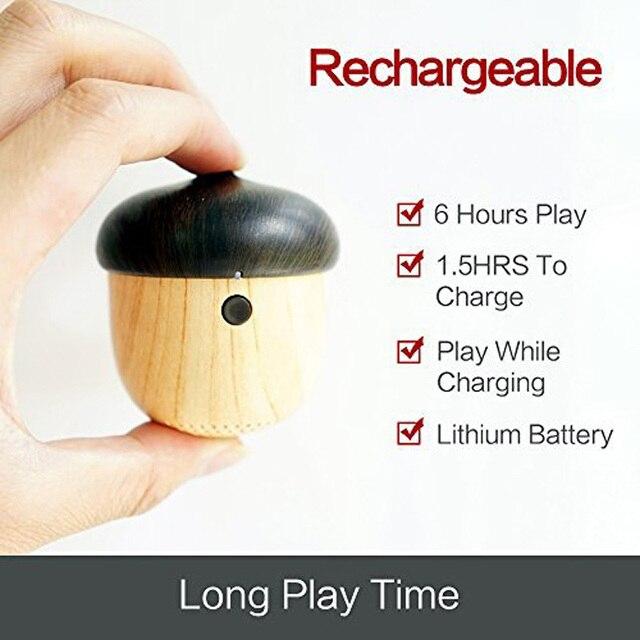 I Key-Mini récepteur Bluetooth sans fil   Portable, écrou mains libres, haut-parleur avec écharpe, pour iPhone iPad ordinateur Portable, Android, acheter