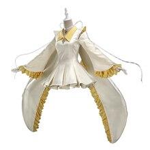 UWOWO Anime Shugo Chara  Hinamori Amu Cosplay Costume Dress