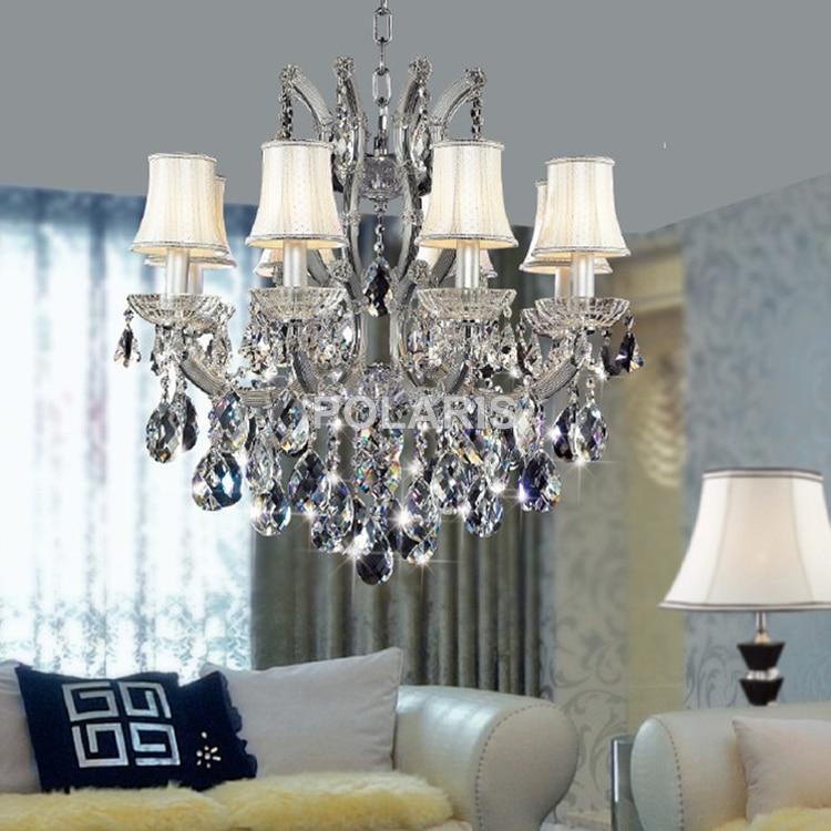 Doprava zdarma Luxusní křišťálové lustrové svítidla Maria - Vnitřní osvětlení