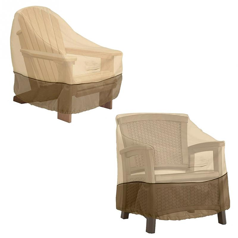 Chair Covers Lounge Deep Seat Cover