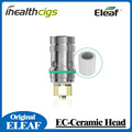 100% Original eleaf EC Ceramic Coil Head 0.5ohm For 30W-80W Fit for Ijust 2 and Melo 3 seires