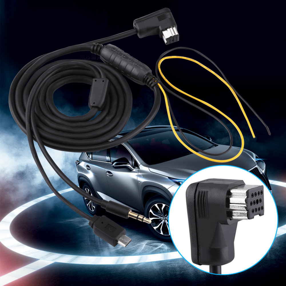 Car Styling Pioneer Audio Aux Charger Cable Adapter To Fix No Communication Bus Wiring Problems For 2004 Mazda Vehicles Interface Ip Android System Phone Lightning In Cables Adapters Sockets