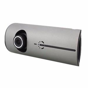 Image 3 - Araba kaydedici kamera GPS konumlandırma sürüş kaydedici HD 2.7 inç LCD ekran araba dvrı kamera ayna geniş açı Lens mikrofon