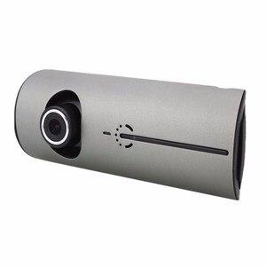 Image 3 - Kamera samochodowa pozycjonowanie GPS rejestrator jazdy HD 2.7 Cal ekran LCD kamera samochodowa lustro szerokokątny obiektyw mikrofon