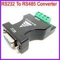 5 pçs/lote RS232 Para RS485 Conversor de 232 Para 485 485 Conversor de Comunicação