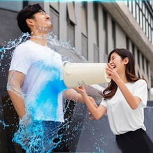 Always Clean Hydrophobic Shirt Waterproof Cool Mens T Shirt Antifouling T-shirt Fitness Quick Dry Summer Tops New Breathable Tee