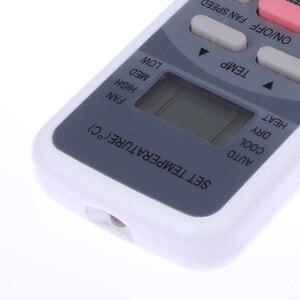 Image 5 - R51/bge에 대 한 원격 제어 R51M/E R51/E R51/CE R51M/CE R51D/E R51M/bge에 대 한 휴대용 Midea 분할 에어컨 원격 제어