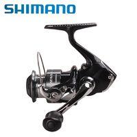 SHIMANO SIENNA FE 1000 2500 4000 Spinning Fishing Reel 2BB Pescaria Carp Reel Molinete Pesca Front Drag XGT7 Body Saltewater