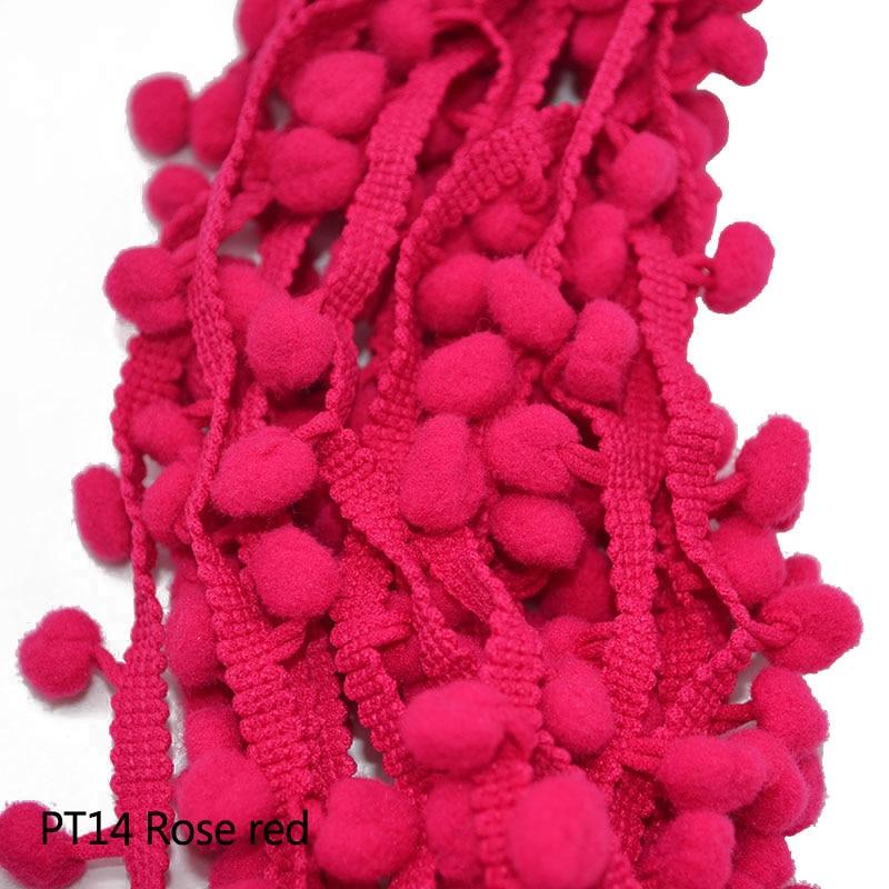 PT14rose red