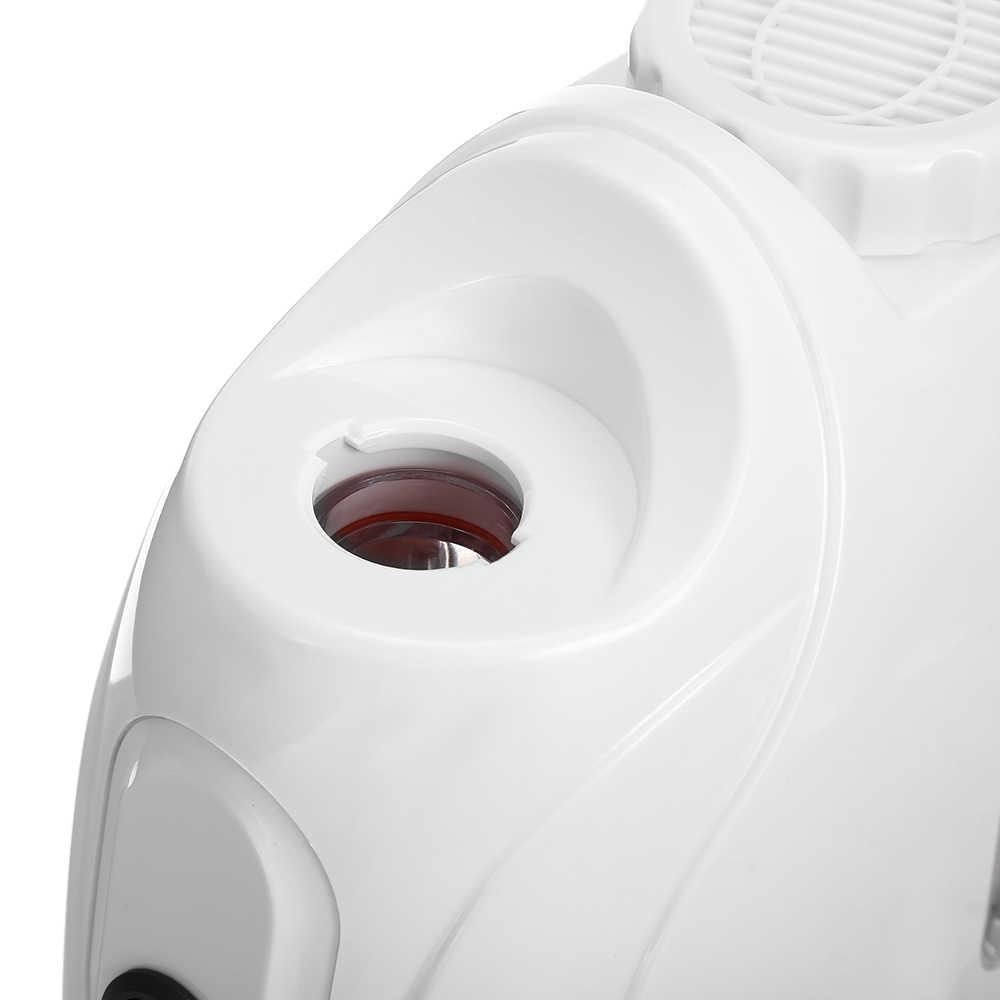 Kingdomcare vaporizador Facial rociador de vapor SPA máquina de vapor instrumento de belleza limpieza profunda de la cara herramientas de cuidado de la piel 110-220 V