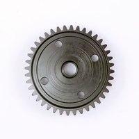 OFNA/HOBAO RACING 89045 Stahl Spur Gear - 40 T für 1/8 HYPER 8SC Freies Verschiffen
