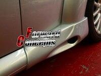 FOR VW 98 05 BEETLE BODYKIT CANARDS SPLITTERS SIDE SKIRTS