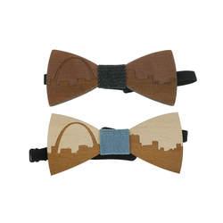 Детские деревянные галстуки-бабочки для маленьких мальчиков девушки бабочкой галстук небольшие Размеры бабочка ребенка в школу студент