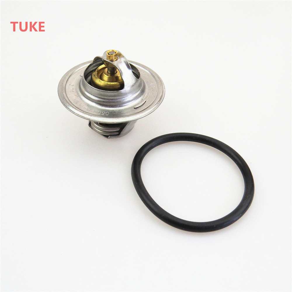 URO Parts 055 121 121F Thermostat Housing Cover