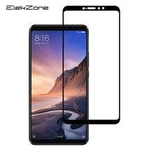 Tempered Glass For Xiaomi MAX 3 Mi 8 SE Redmi 6 6A 6Pro S2 Full Cover Screen Tempered Glass Protective Film For Xiaomi MAX 3